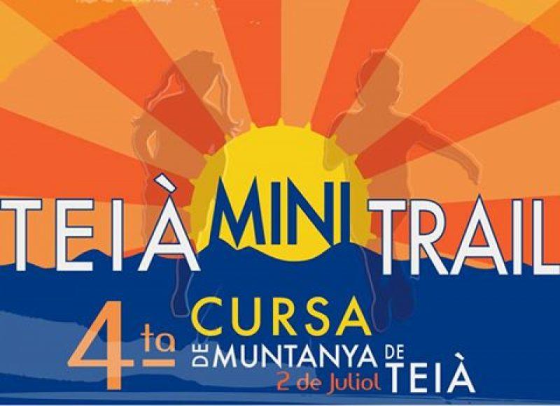 Teia Mini Trail